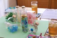 夏休み終盤 - 大阪府池田市 幼児造形教室「はるいろクレヨンのブログ」