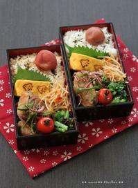 たーちまーちゅー✿bento&晩ご飯(๑¯﹃¯๑)♪ - **  mana's Kitchen **