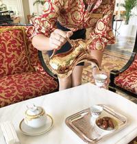アラビック コーヒー - Table & Styling blog