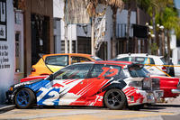 レースカー - バナ誌
