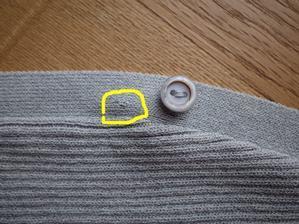 ★ プチプラ服の落とし穴 - うちゅうのさいはて