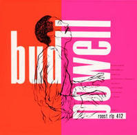 """♪619 """" バド・パウエル・トリオ """" The Bud Powell Trio """" CD2018年8月21日 - 侘び寂び"""