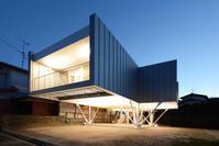 フラミンゴハウス - 建築設計事務所 広島 山口 福山 / 土居建築工房