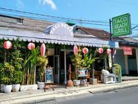 Taco Beach Grill / タコ ビーチ グリル - バリ島 レストラン巡り
