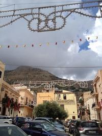 Festa della Madonna - ボローニャとシチリアのあいだで2