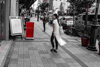 神戸物語(写真学校から三宮へ ④) - 写真の散歩道
