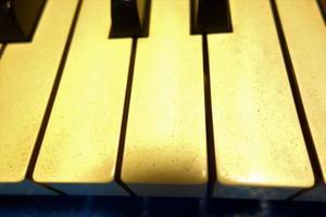 解体⑥ 鍵盤 リード - リードオルガン修理の広場