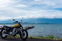 バイクは楽し!!YAMAHA SR400 -37- - ◆Akira's Candid Photography
