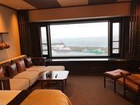 北海道旅行④~北こぶし知床ホテル('ω') - ほっこりしましょ。。