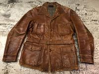 8月22日(水)大阪店、秋物ヴィンテージ入荷!!#9 LeatherJkt&WoolPants編!!(大阪アメ村店) - magnets vintage clothing コダワリがある大人の為に。