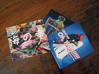 今日の1枚 194 サザンオールスターズ - デザインスタジオ バオバブのスクラップブック