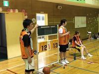 第742Q:18/08/21 - ABBANDONO2009(杉並区高円寺で平日夜活動中の男女混合エンジョイバスケットボールチーム)