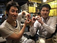55軒目 - ABBANDONO2009(杉並区高円寺で平日夜活動中の男女混合エンジョイバスケットボールチーム)