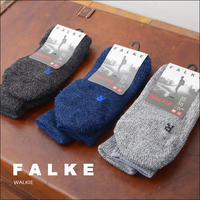FALKE [ ファルケ] WALKIE (UNISEX) [16480] 「優しい温かさと、足裏の気持ちよさとを兼ね備えた靴下♪プレゼントにもピッタリ♪」 LADY'S - refalt blog