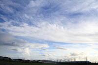 クラウド ハンティング~② - 新幹線の写真