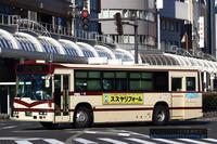 (2017.7) 京福バス・福井200か711 - バスを求めて…