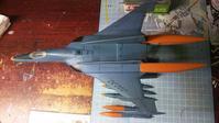 0822 - Hyper weapon models 模型とメカとクリーチャーと……