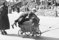 ラゲージセット(あるいは、荷車メモ/難民カート 続編) - ミカンセーキ
