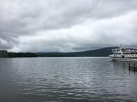 (釧路名所)阿寒湖 / Lake Akan - Macと日本酒とGISのブログ