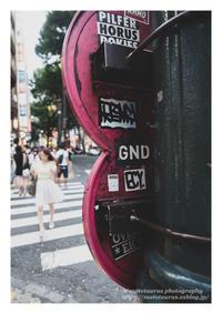 街遊び - ♉ mototaurus photography