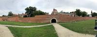 ポーランドの旅 18  中世の要塞都市ザモシチ - FK's Blog