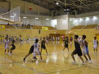 20180818,19_ウイングホームカップ_二日目 - 日出ミニバスケットボール