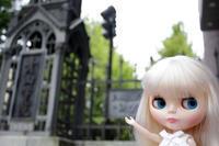 カデンスさんとお散歩撮影 渋谷~表参道~渋谷 - T's Photo Diary3(Grass Field*)