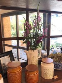 「小さなお茶会第一日目御礼」 - 海の古書店