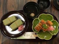 奈良の、おいしいもの - カマクラ ときどき イタリア