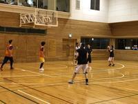 第743Q:18/08/22 - ABBANDONO2009(杉並区高円寺で平日夜活動中の男女混合エンジョイバスケットボールチーム)