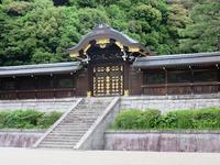明正天皇のお墓(江戸のヒロインの墓⑨) - 気ままに江戸♪  散歩・味・読書の記録