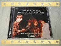 THE YARDBIRDS / ZEPPELIN PRESENTATION - 無駄遣いな日々
