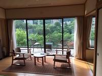 鬼怒川金谷ホテル スタンダード和洋室のお部屋  - mayumin blog 2