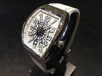 フランク ミュラー ヴァンガード ヨッティング - 熊本 時計の大橋 オフィシャルブログ