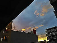 阪神高速で洗車しようと?遅めに入ったんだけど・・・ - 太田 バンビの SCRAP BOOK