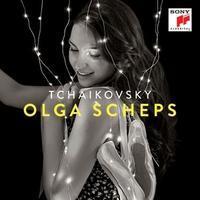 Tchaikovsky: P-Con#1@Olga Scheps, Carlos Dominguez-Nieto/WDR SO Köln - MusicArena