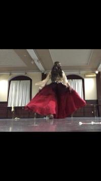 明日の舞台にお越しの皆様へ、 - 魔女はやんちゃなバレリーナ