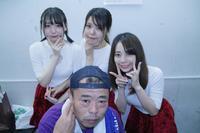 8/11 新宿ルイードK4 #ダイブッ! - 枕日記2005~