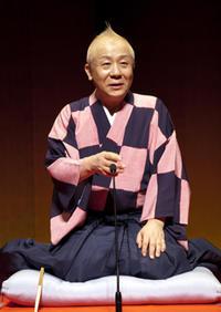 『春風亭小朝 独演会』9/30開催 - 名鉄犬山ホテル情報