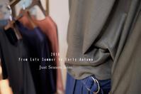 """""""2018晩夏から初秋まで。。。~Just Season Item...8/23thu"""" - SHOP ◆ The Spiralという館~カフェとインポート雑貨のある次世代型セレクトショップ~"""