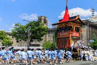 祇園祭2018後祭山鉾巡行(前編) - 花景色-K.W.C. PhotoBlog