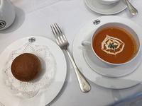 お食事に合わせて紅茶を楽しむ - BEETON's Teapotのお茶会