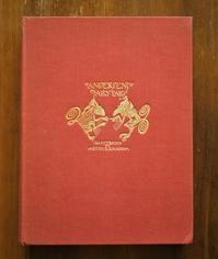 Book:Arthur Rackham Fairy Tales by Hans Andersen - Books