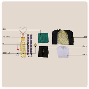 IDOLiSH7 モモ 百 コスプレ衣装が新作販売中! - じゅりじゅりのブログ
