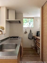 ステンレスシンクの水垢落としに「ハイホーム」 - シンプルで心地いい暮らし