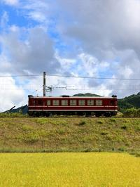 あおまつ代走MF201 - 今日も丹後鉄道