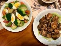 男の料理 - その日・その日