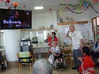 8月23日は旧盆の入り(ウンケー)でした - デイサービス奈の花ブログ