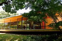 竹中大工道具館 - yutorieの庭②