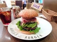 WAVES BURGER名駅店(名古屋駅) #5 - avo-burgers ー アボバーガーズ ー